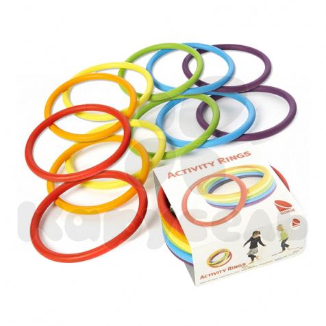 Active rings 6 PCs