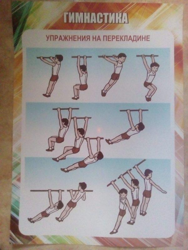 Gimnastika-uprazhnenie-na-perekladine-podtyagshivanie
