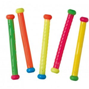 Toy sinking Sticks