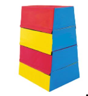 Large trapezoid module 100x60 (40)X120