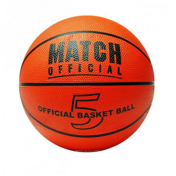Ball basketball Match 5 John