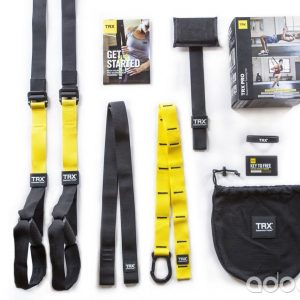 TRX-pro functional training equipment