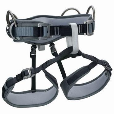 Safety belt system-gazebo
