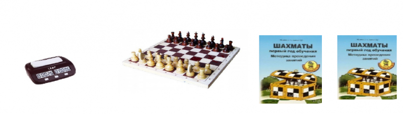 Chess Learning Kit
