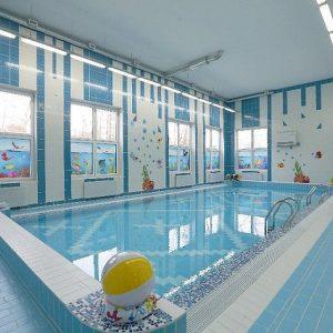Инвентарь для бассейна